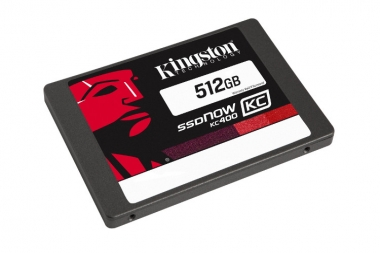 Dysk SSD Kingston 512GB