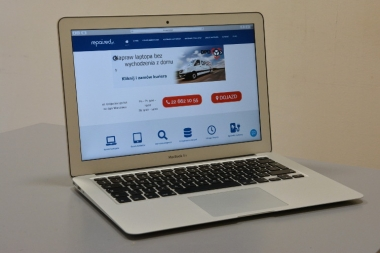 Laptop Apple MacBook Air A1466